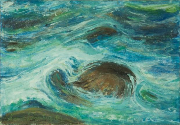DSC_0827 - Havssten i septemberblåst